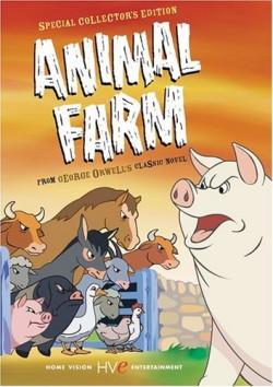 Звероферма - Animal Farm