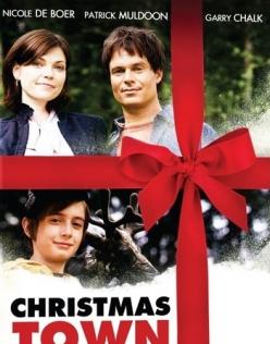 Рождественский городок - Christmas Town