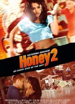 Лапочка 2: Город танца - Honey 2