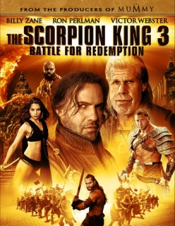���� ����������: ����� ������� - The Scorpion King 3: Battle for Redemption