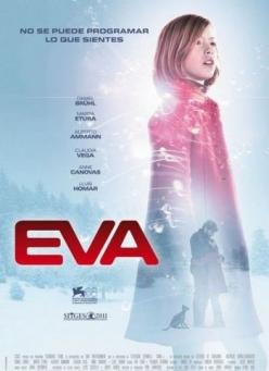 Ева: Искусственный разум - Eva