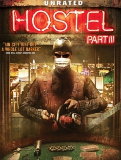 Хостел 3 - Hostel: Part III