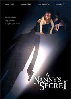 Няня с сюрпризом - My Nannys Secret