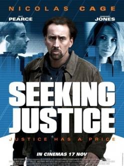 Голодный кролик атакует - Seeking Justice