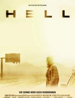 2016: Конец ночи - Hell