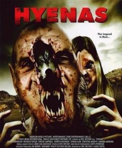 Гиены - Hyenas