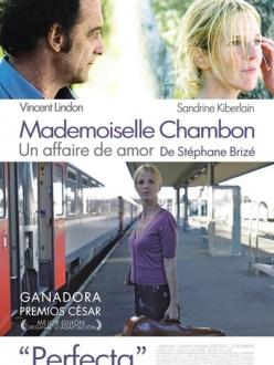 Мадемуазель Шамбон - Mademoiselle Chambon