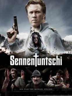 Пастушья кукла - Sennentuntschi