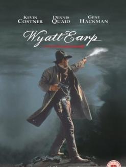 ������ ��� - Wyatt Earp