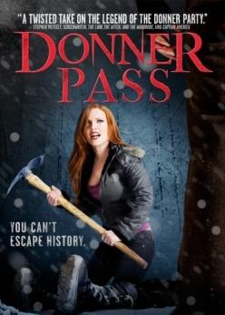 Ущелье Доннера - Donner Pass