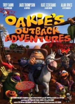 ����������� ���� � ������� - Oakies Outback Adventures
