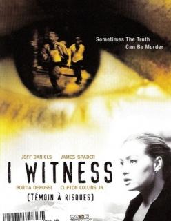 Я - свидетель - I Witness