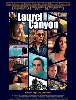 Лорел каньон - Laurel Canyon