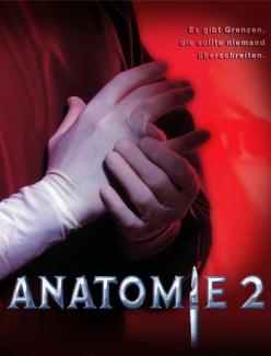 Анатомия 2 - Anatomie 2