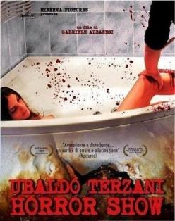 Шоу ужасов Убальдо Терцани - Ubaldo Terzani Horror Show