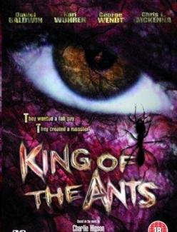 Король муравьев - King of the Ants