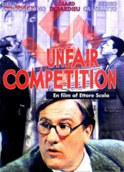 Нечестная конкуренция - Concorrenza sleale