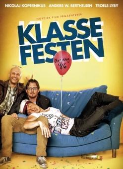 Вечер встречи выпускников - Klassefesten
