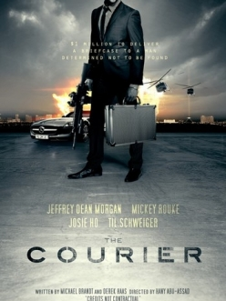 Курьер - The Courier
