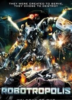 Роботрополис - Robotropolis