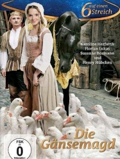 Принцесса для гусей - Die Gдnsemagd