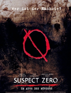 Охотник на убийц - Suspect Zero