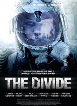Разделитель - The Divide