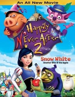 Новые приключения Золушки 2 - Happily NEver After 2