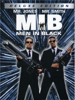 Люди в черном - Men in Black