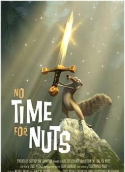 Не время для орехов - No Time for Nuts