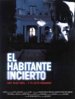 Незваный гость - El habitante incierto