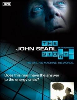 История магнитного генератора Джона Серла - John Searl Story