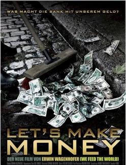 Давайте делать деньги - Lets Make Money