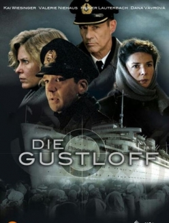 Лайнер Густлов - Die Gustloff