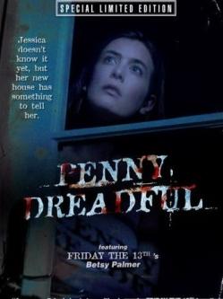 Кошмарный попутчик - Penny Dreadful