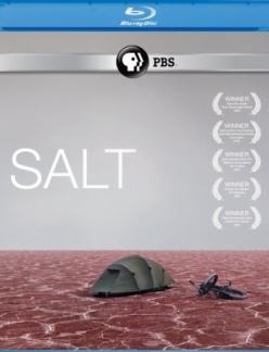 Соль - Salt
