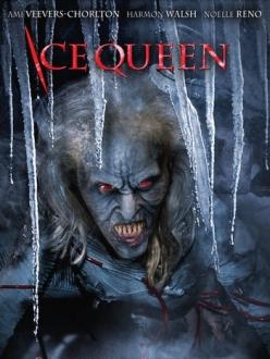 Королева льда - Ice Queen