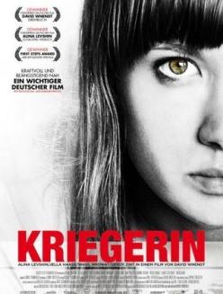 Воительница - Kriegerin