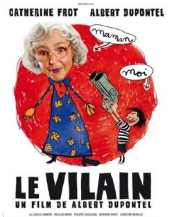 Злодей - Le vilain