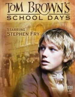 Школьные годы Тома Брауна - Tom Browns Schooldays