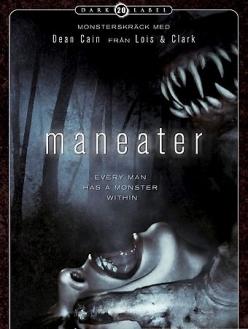 Возвращение оборотня - Maneater