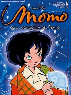 Момо - Momo alla conquista del tempo