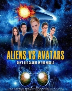 ����� ������ �������� - Aliens vs. Avatars