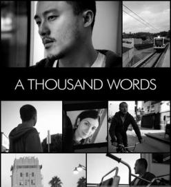 Тысяча слов - A Thousand Words
