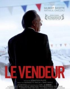 Продавец - Le Vendeur
