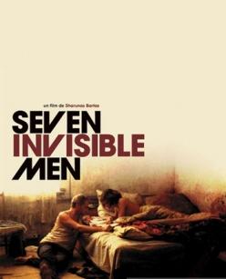 Семь человек-невидимок - Septyni nematomi zmones