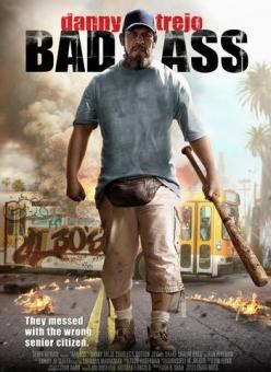 Крутой чувак - Bad Ass