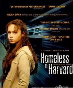Гарвардский бомж - Homeless to Harvard: The Liz Murray Story