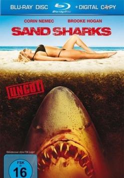 Песчаные акулы - Sand Sharks