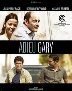 Прощай, Гари - Adieu Gary